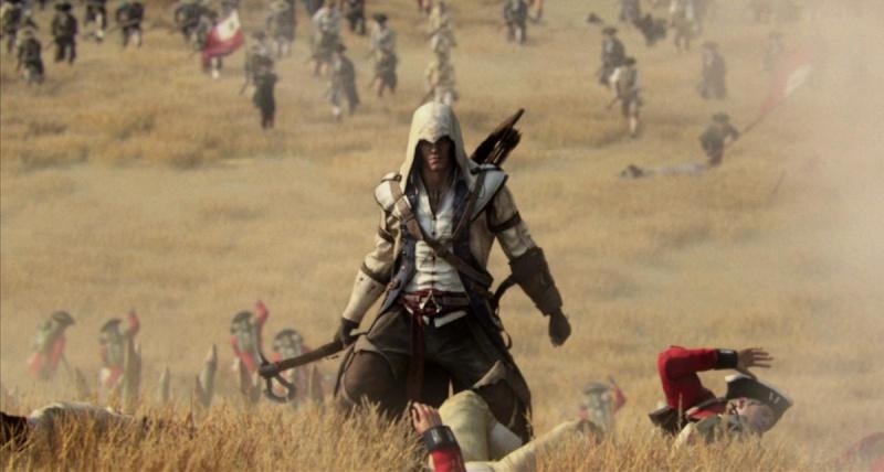 Assasin's Creed 3 - scarica l'anteprima! Hp-top10