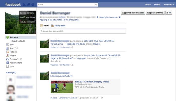 Tornare al vecchio profilo di Facebook con Google Chrome - SocialReviver Image-19
