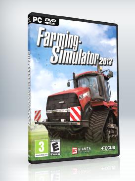 Simulatore trattori della fattoria - Farming Simulator J6j2tf10