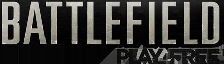 Gioco di guerra da scaricare : Battlefield Play4Free Logo_410