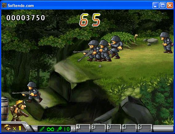 Metal Slug - Wiki Giochi Metal-10