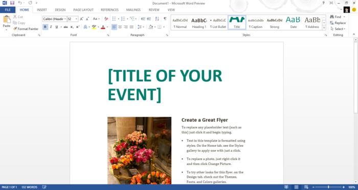 Il mondo di Office per 365 giorni - Office 365 Home Premium Micros11