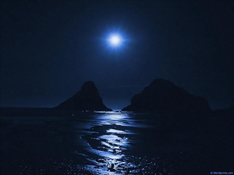 Alla sera | Ugo Foscolo Notte_10