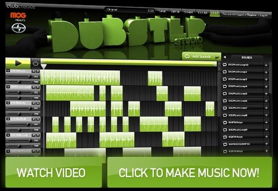 Come creare una base musicale online gratuitamente - MusicLab Pictur10