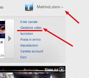 Come cambiare l'ordine dei video in una playlist su Youtube Playli10
