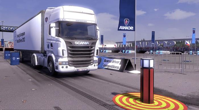 Patch Scania Truck Driving Simulator per migliorare il gioco Scania10