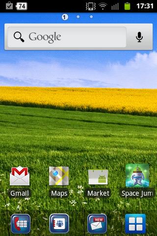 Come rimuovere in modo sicuro l'SD di un android Screen11