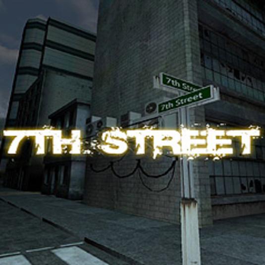 Alla ricerca delle otto pagine - Slenderman's Shadow: 7th Street Slende10