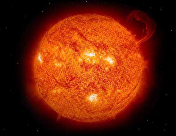 Energia per la Terra e risorse Sole10