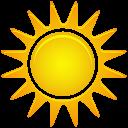Previsioni meteo 7 gennaio 2012 Sunny-10