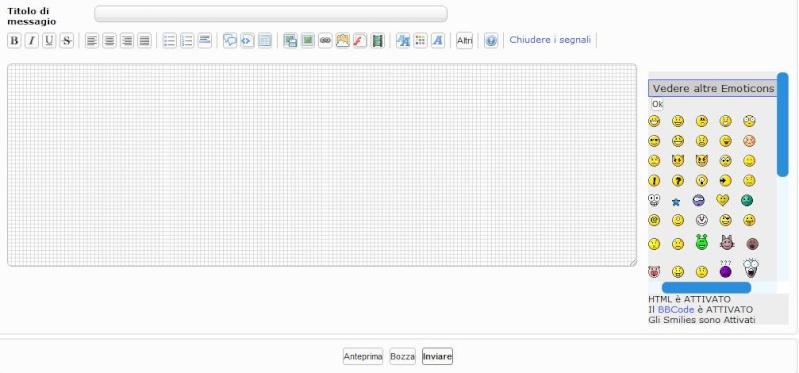Vedere le immagini dei BBcode anche su Firefox e Internet Explorer Texted10