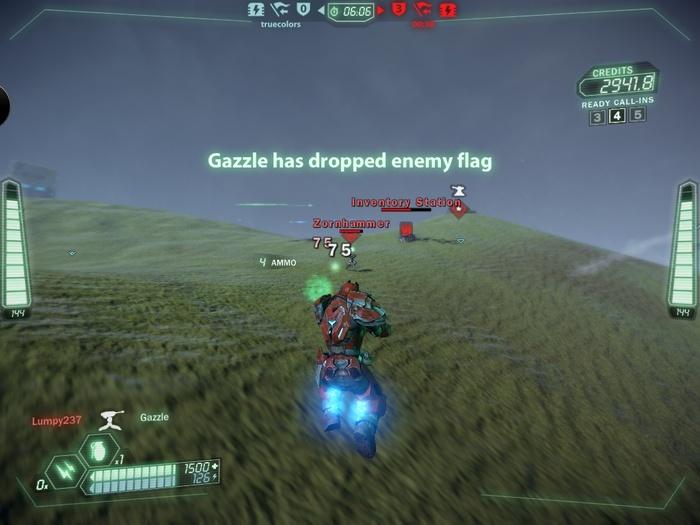 Multiplayer tra sci e razzi - Tribes: Ascend - Wiki Giochi Tribes10