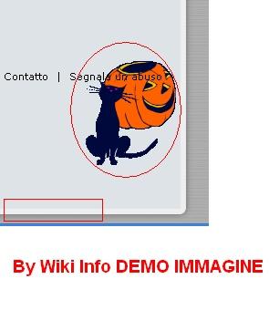 Codice CSS per allestire il proprio forum in Halloween Wiki2_11