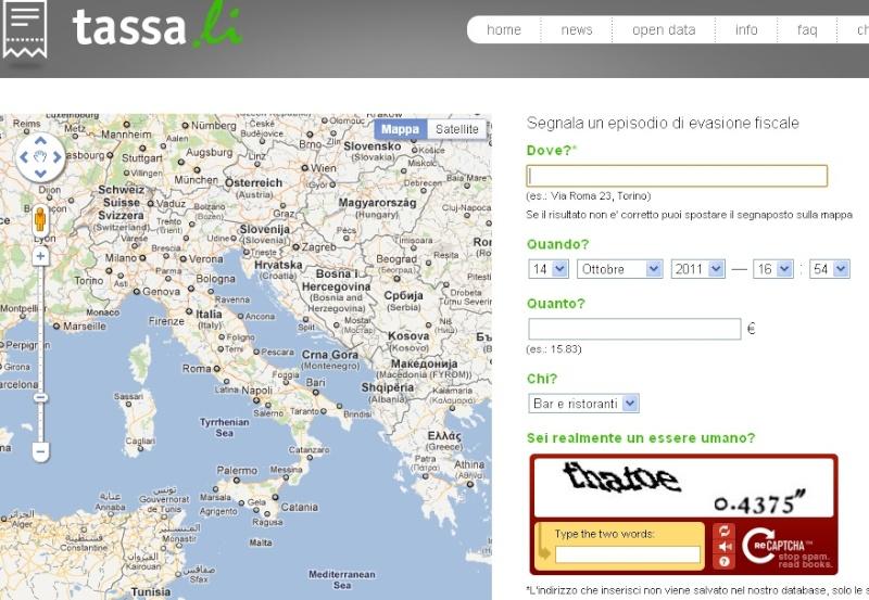 Come segnalare online scontrini non fatti  Wikia210