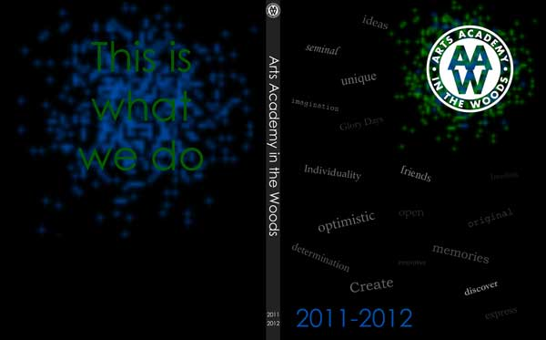 Assignment 10: Yearbook cover designs Due Nov 17 Yearbo10