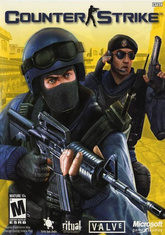 لعبة كونتر سترايك 1.6 Counter Strike Counte10