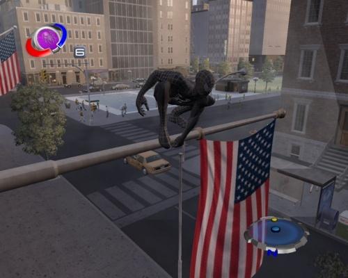 اقدم لكم الان لعبة spider man 3 Spider10