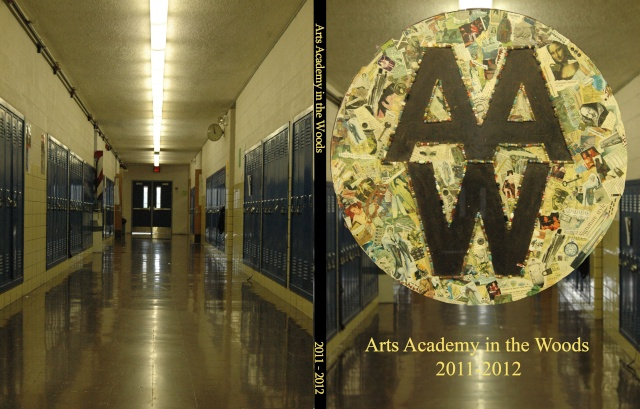Assignment 10: Yearbook cover designs Due Nov 17 Yearbo11