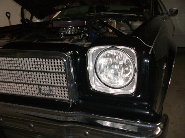 HID Conversion Chevyx15