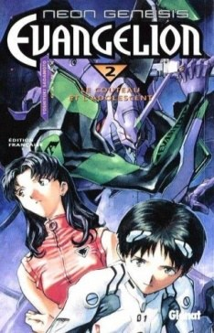 [ANIME/MANGA] Neon Genesis Evangelion - Page 9 210