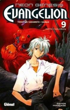 [ANIME/MANGA] Neon Genesis Evangelion - Page 9 910