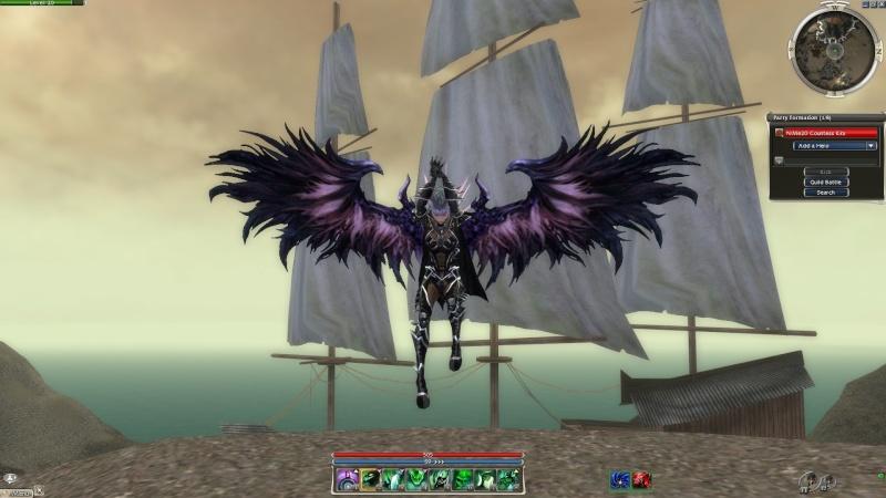New wings!!! Kira_l10