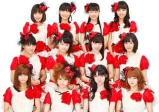 Première photo des Morning Musume actuelle 31663110