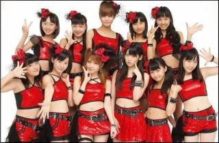 Première photo des Morning Musume actuelle 31923010