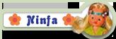 barriguitas Ninfa