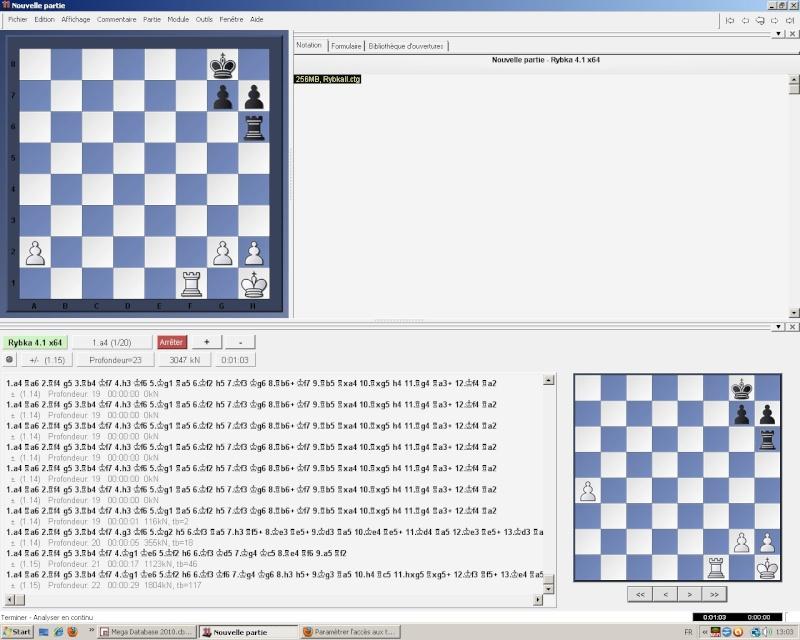 Paramètrer l'accès aux tablebases de finale dans la gui Fritz Aamarc10