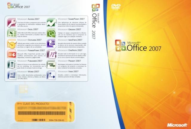 Microsoft Office 2007 Professional Plus With Key [UploadOrb Links] Msoffi11
