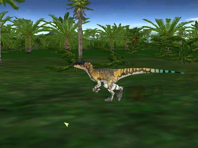 Utahraptor Skin/New Dino Simjp_14