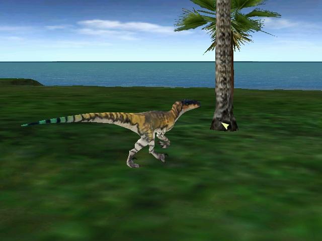 Utahraptor Skin/New Dino Simjp_16