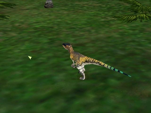 Utahraptor Skin/New Dino Simjp_17
