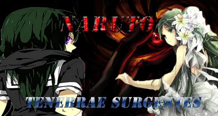 Naruto: Tenebrae Surgentes Naruto10
