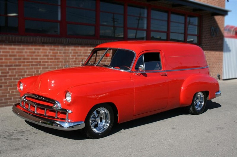 Delivery Chevy10