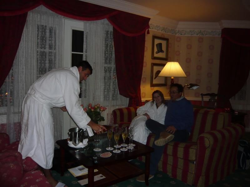 1er Séjour au DLH en Castle Club (30 et 31 octobre 2011) - Page 2 P1040314