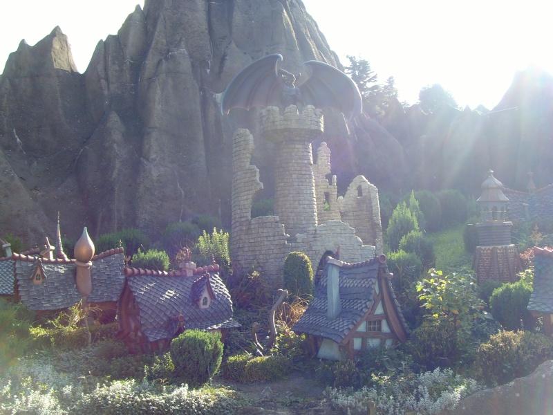1er Séjour au DLH en Castle Club (30 et 31 octobre 2011) - Page 2 Snv33215