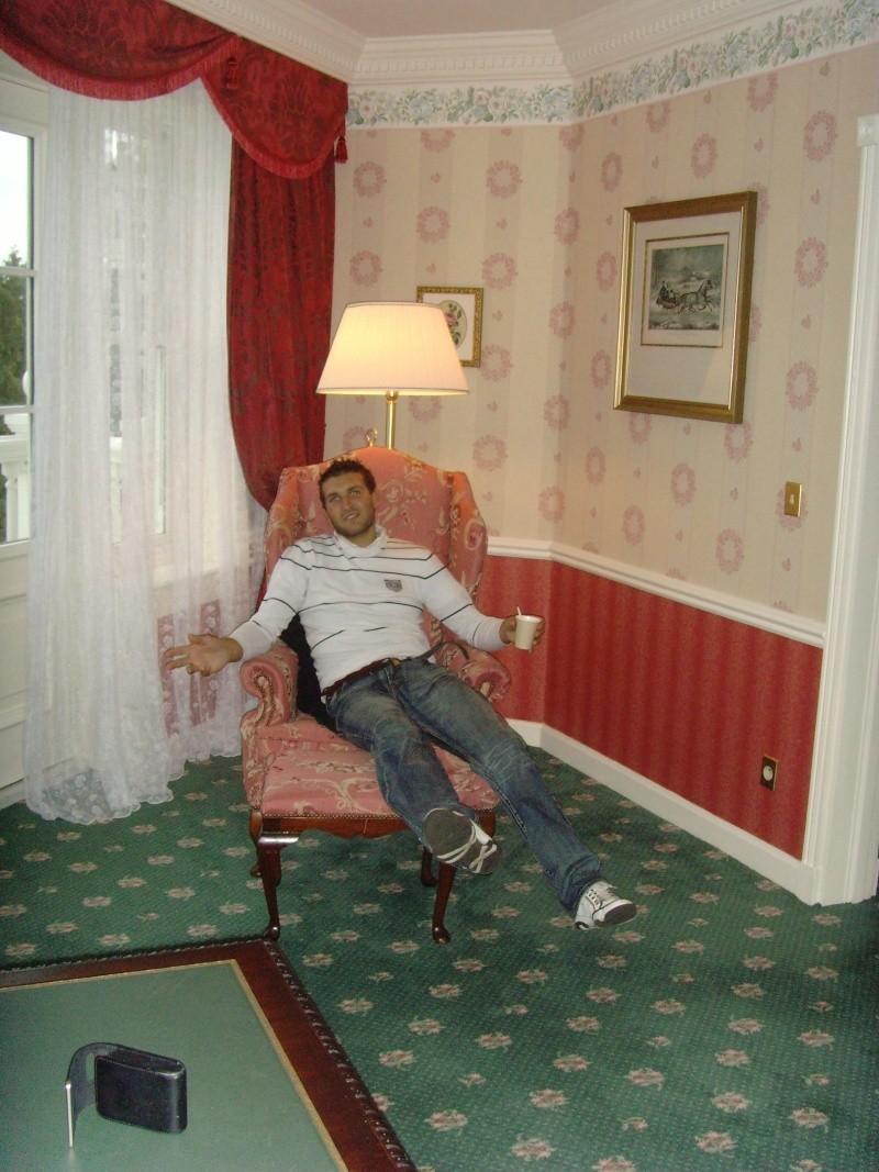 1er Séjour au DLH en Castle Club (30 et 31 octobre 2011) - Page 2 Snv33230