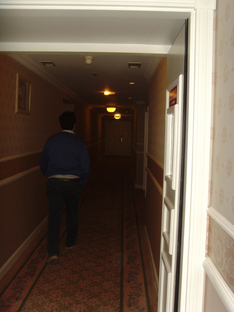 1er Séjour au DLH en Castle Club (30 et 31 octobre 2011) - Page 2 Snv33235