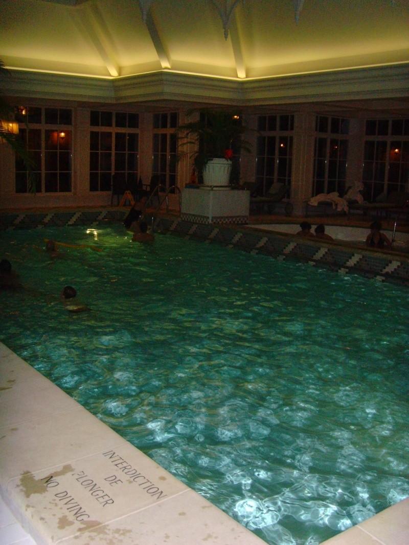 1er Séjour au DLH en Castle Club (30 et 31 octobre 2011) - Page 2 Snv33237