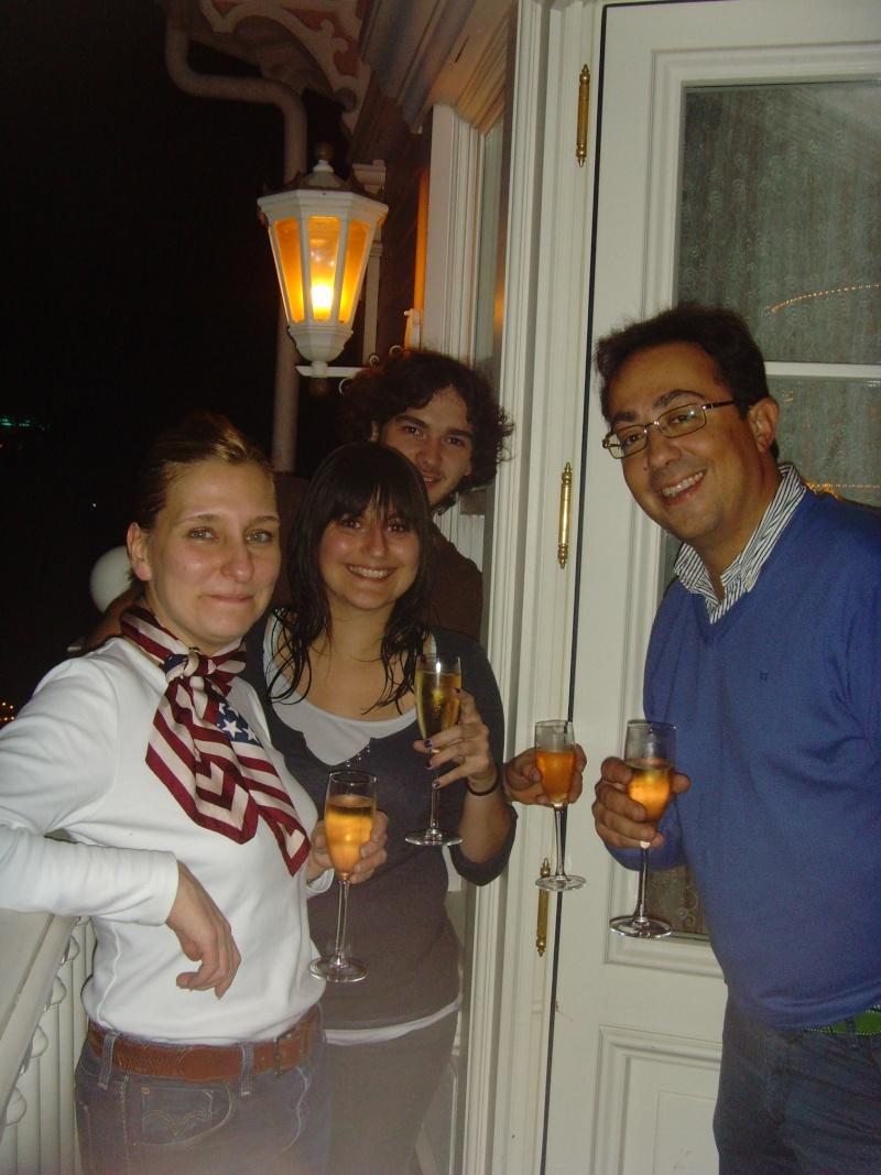 1er Séjour au DLH en Castle Club (30 et 31 octobre 2011) - Page 2 Snv33244
