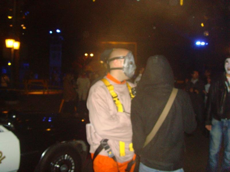1er Séjour au DLH en Castle Club (30 et 31 octobre 2011) - Page 2 Snv33311