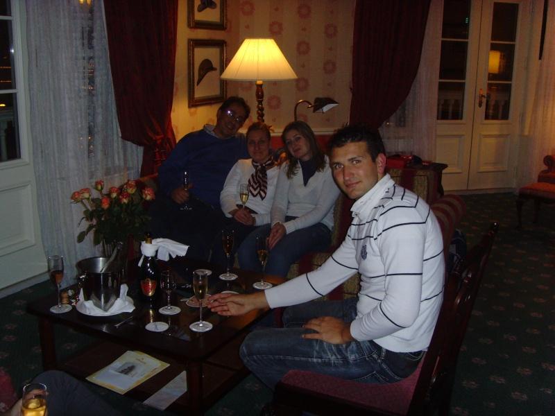 1er Séjour au DLH en Castle Club (30 et 31 octobre 2011) - Page 2 Snv33329
