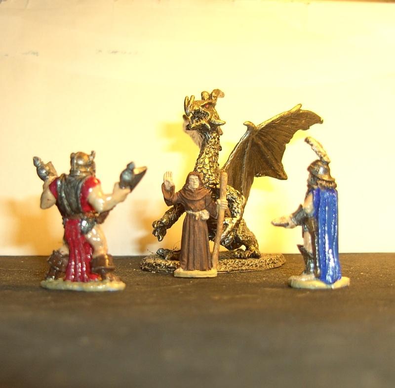 Neue Zinn Figuren Bild1712