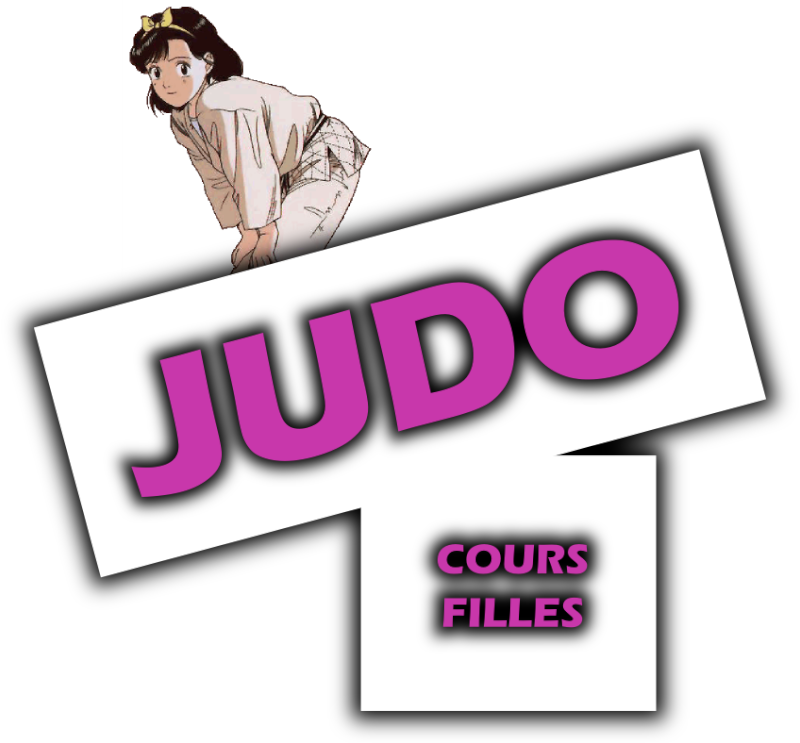 Logos de Doro-Mikaeru Judo_c10