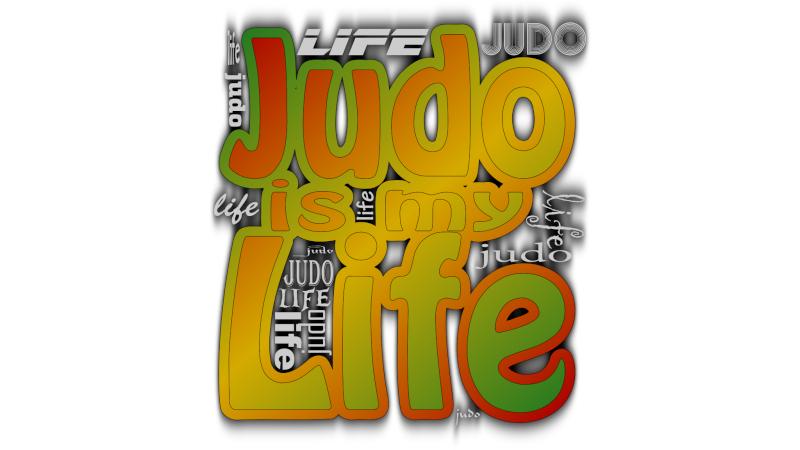 Fonds d'écran de Doro-Mikaeru Judo_i10