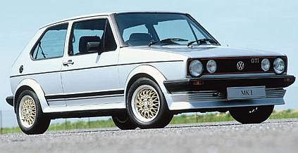 Cars you always wanted but never got :( Volksw10