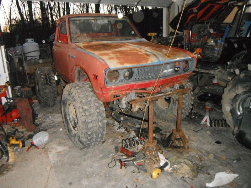 new sami build 14310