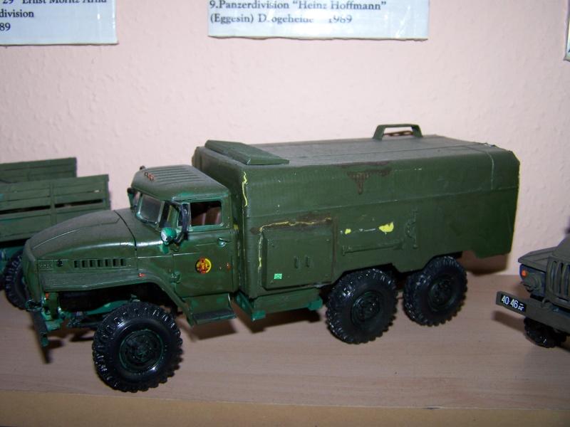 Ural 4320 Koffer in 1:35 100_0810